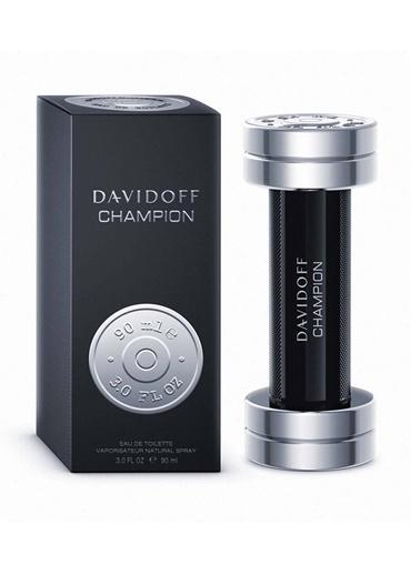 Davidoff  Champion Edt 90Ml Erkek Parfüm Renksiz